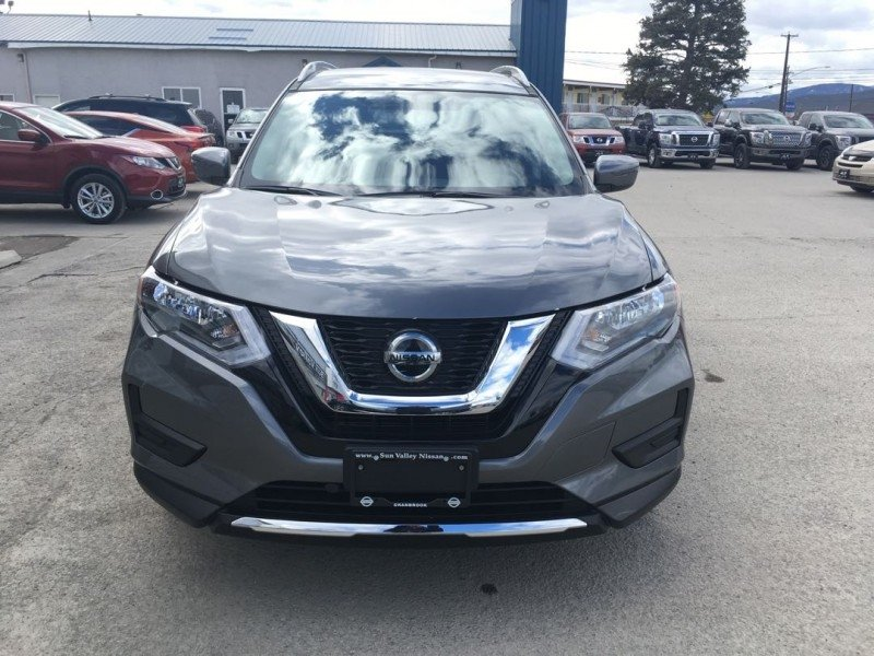 2019 Nissan Rogue for sale in Cranbrook, British Columbia
