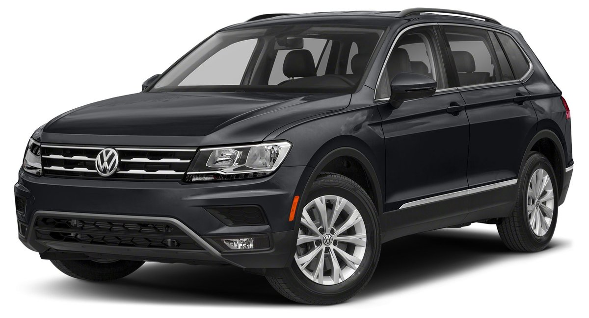 2018 Volkswagen Tiguan for sale in Alliston, Ontario