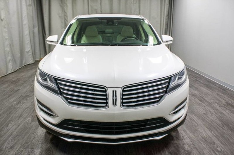 2015 Lincoln MKC for sale in Moose Jaw, Saskatchewan