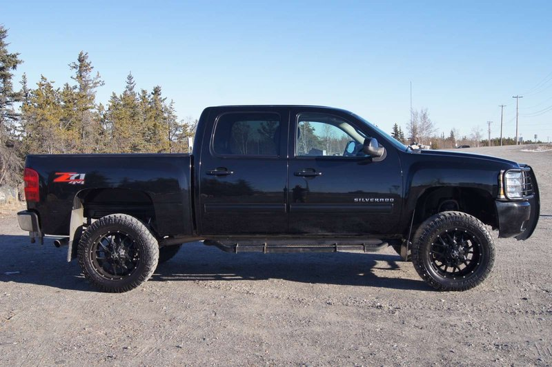 2013 Chevrolet Silverado 1500 for sale in Yellowknife, Northwest Territories