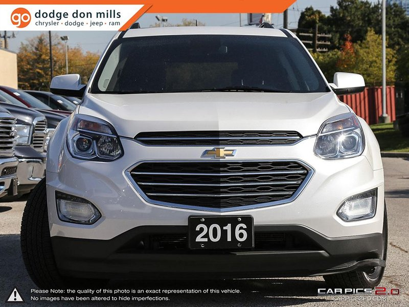 2016 Chevrolet Equinox for sale in Mississauga, Ontario