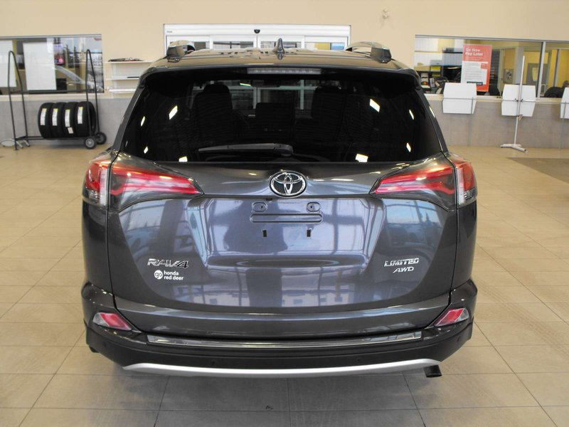 2016 Toyota RAV4 for sale in Red Deer, Alberta