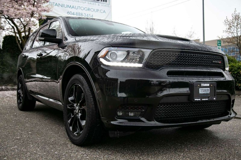 2019 Dodge Durango for sale in Langley, British Columbia