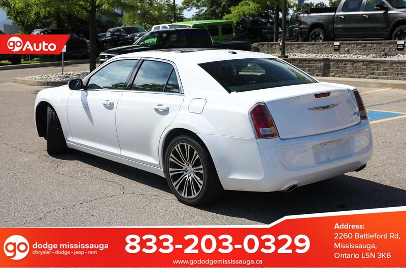 2013 Chrysler 300 for sale in Mississauga, Ontario