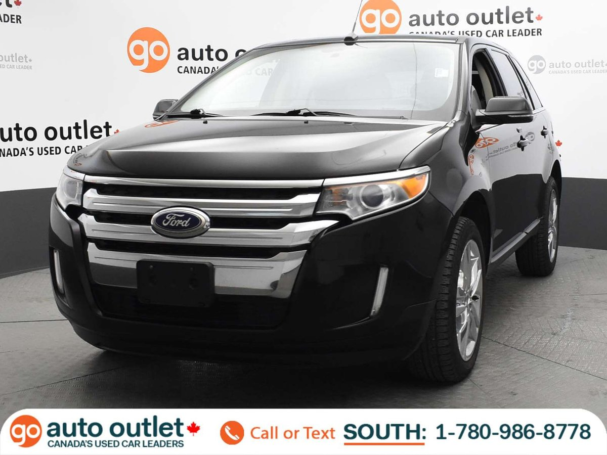 2013 Ford Edge For Sale >> Used 2013 Ford Edge For Sale In Leduc Alberta