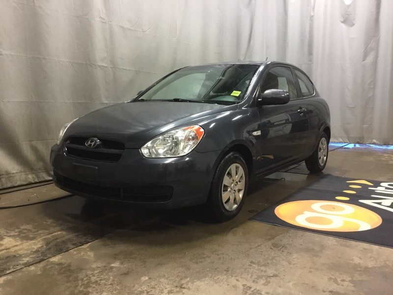 2011 Hyundai Accent for sale in Red Deer, Alberta