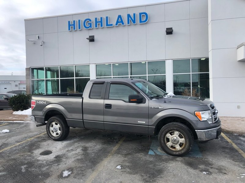 2013 Ford F-150 for sale in Pictou County, Nova Scotia