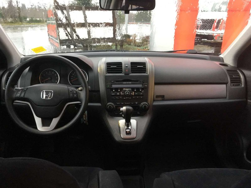 2011 Honda CR-V for sale in Campbell River, British Columbia