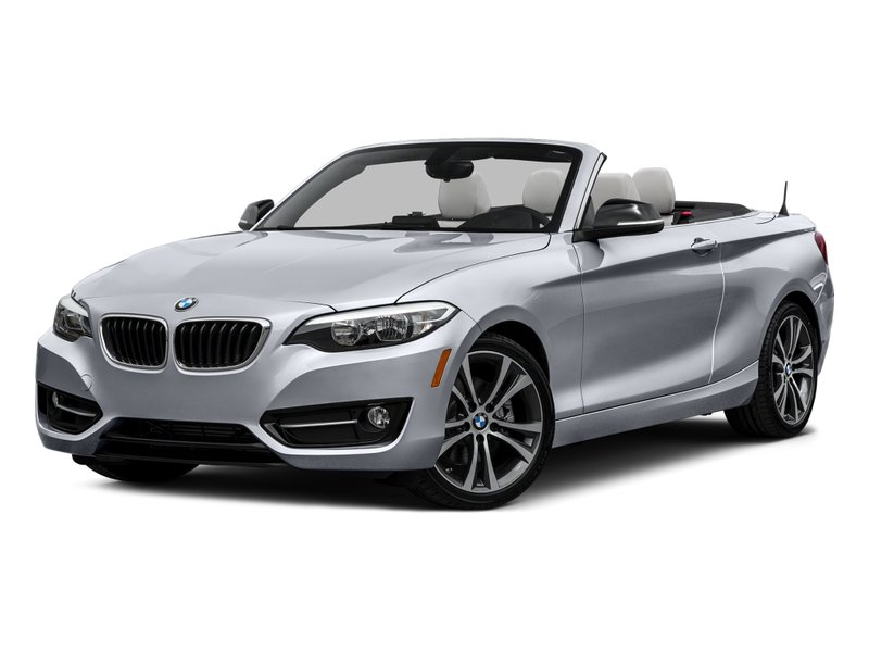 2015 BMW 2 Series for sale in Richmond, British Columbia