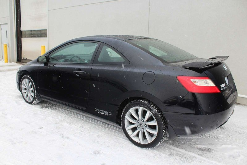 2010 Honda Civic Coupe for sale in Edmonton, Alberta