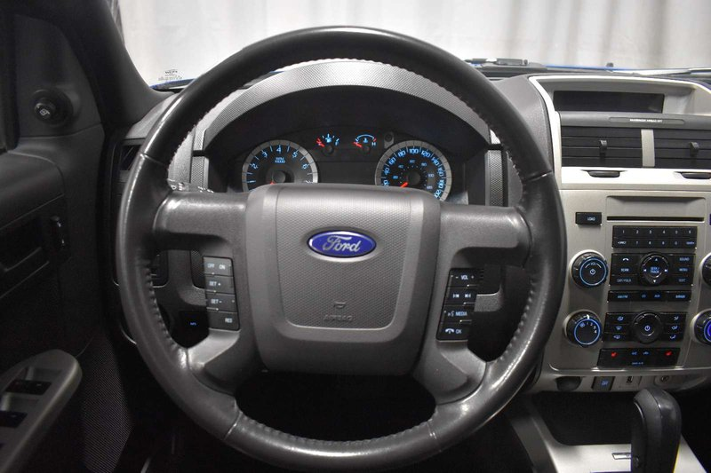 2011 Ford Escape for sale in Red Deer, Alberta