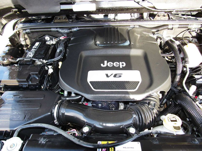 2015 Jeep Wrangler Unlimited for sale in Midland, Ontario