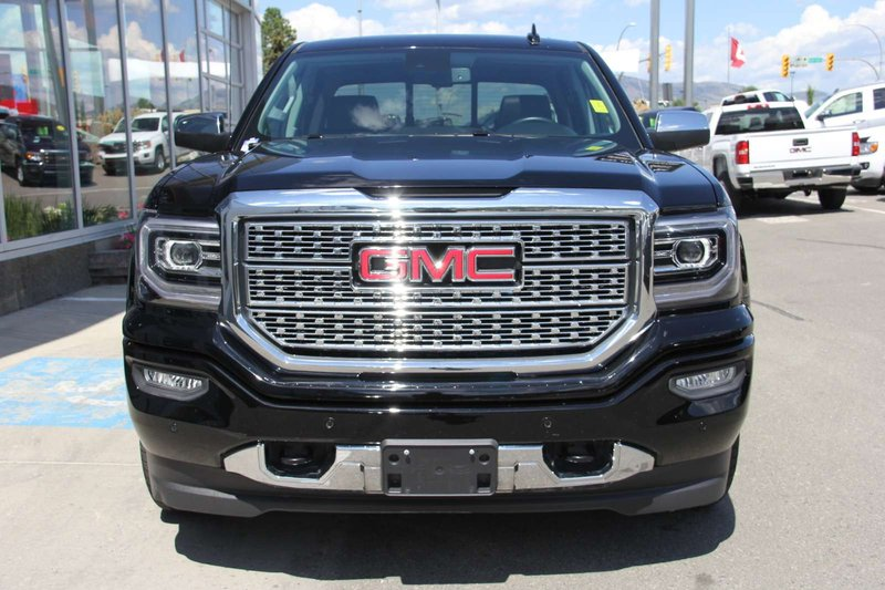 2017 GMC Sierra 1500 for sale in Kamloops, British Columbia