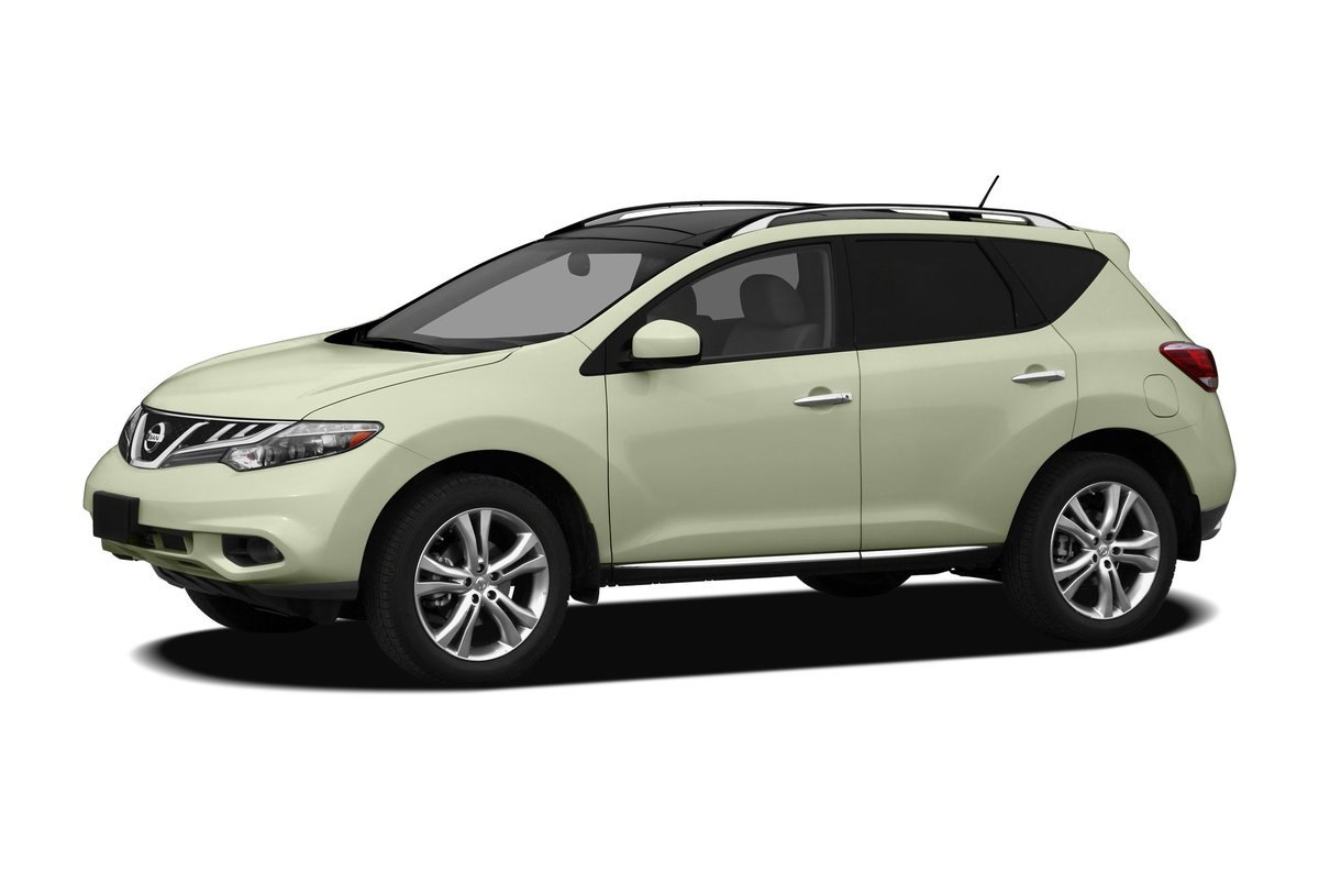 2011 Nissan Murano for sale in St. John's, Newfoundland and Labrador