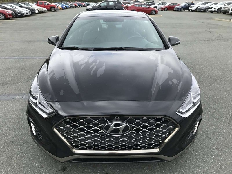 2018 Hyundai Sonata for sale in St. John's, Newfoundland and Labrador