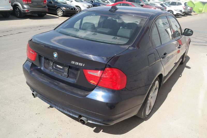 2009 BMW 3 Series for sale in Edmonton, Alberta