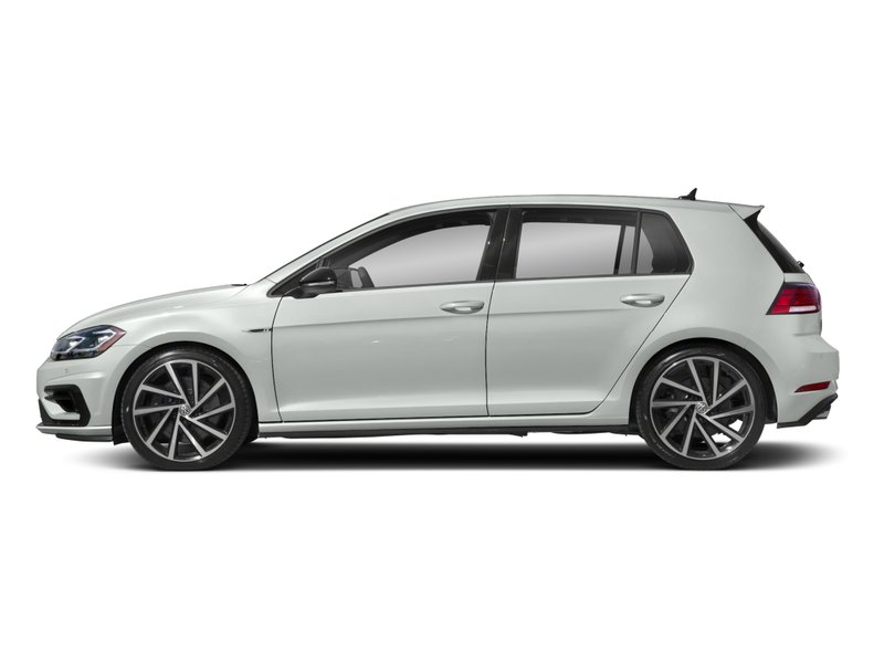 2018 Volkswagen Golf R for sale in Prince George, British Columbia