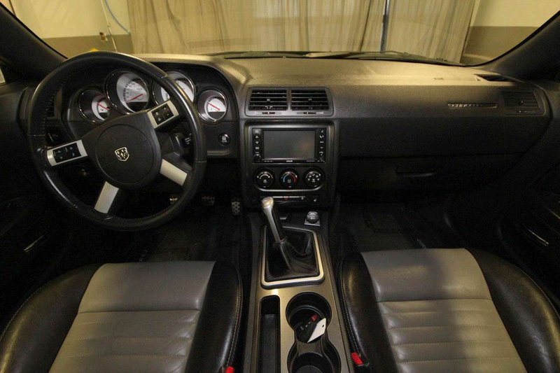2010 Dodge Challenger for sale in Moose Jaw, Saskatchewan
