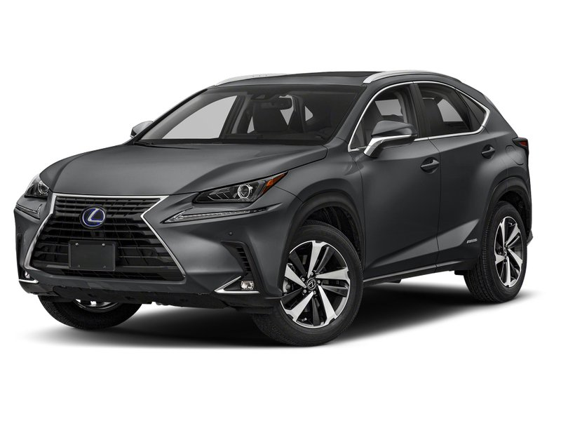 2019 Lexus NX for sale in Vancouver, British Columbia