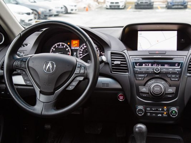 2013 Acura RDX for sale in St. John's, Newfoundland and Labrador