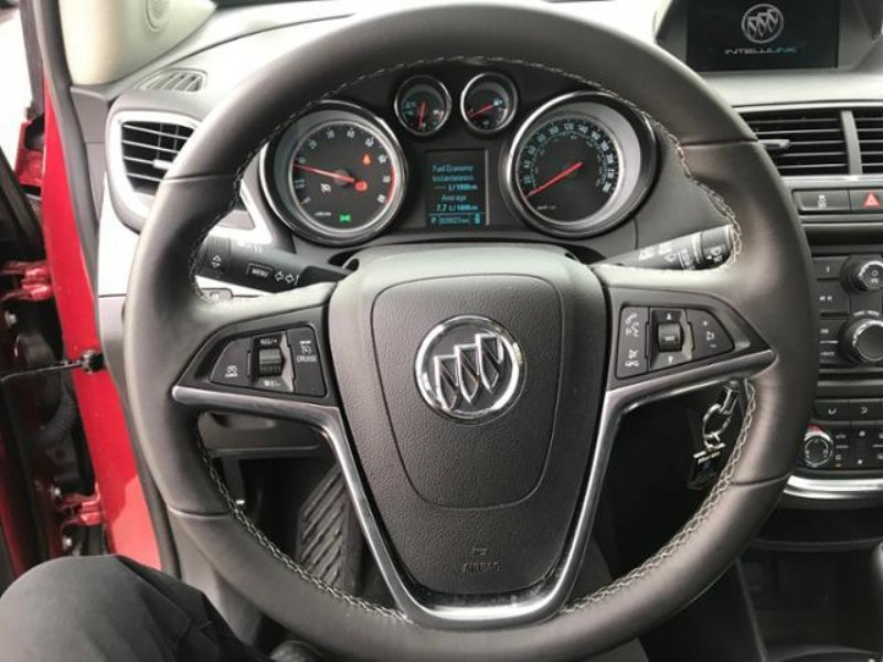2016 Buick Encore for sale in Vancouver, British Columbia