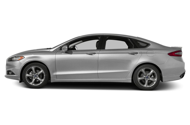 2014 Ford Fusion for sale in Calgary, Alberta