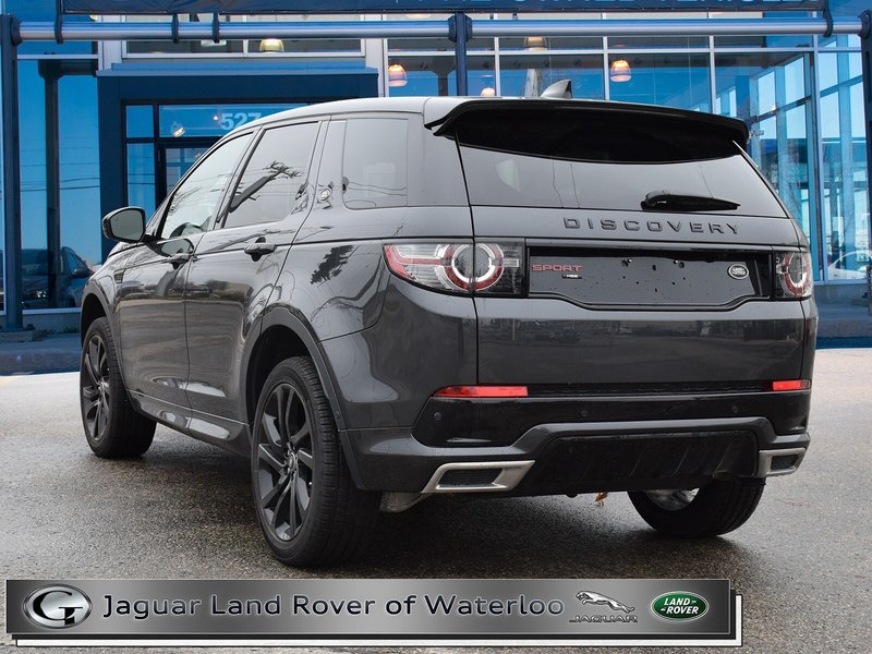 2018 Land Rover Discovery Sport for sale in Waterloo, Ontario