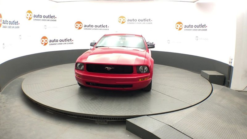 2005 Ford Mustang for sale in Edmonton, Alberta