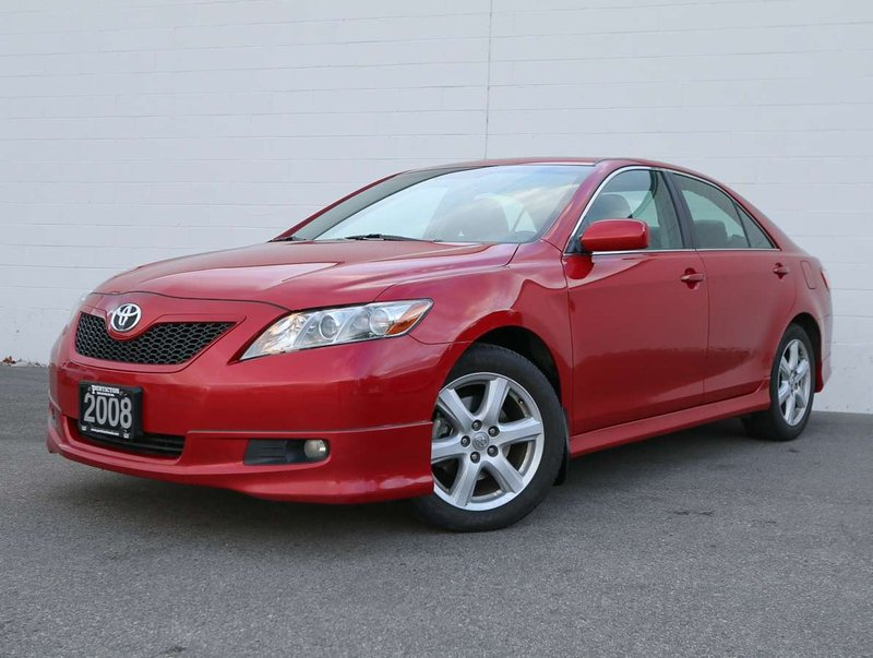 2008 Toyota Camry for sale in Penticton, British Columbia