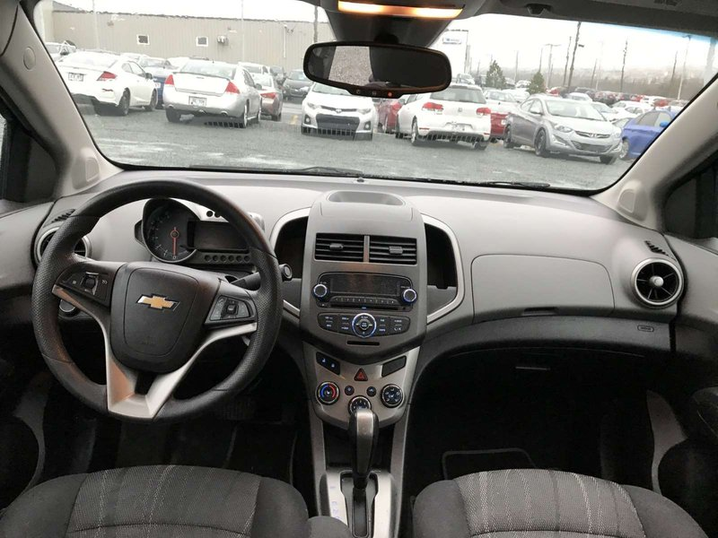 2012 Chevrolet Sonic for sale in St. John's, Newfoundland and Labrador