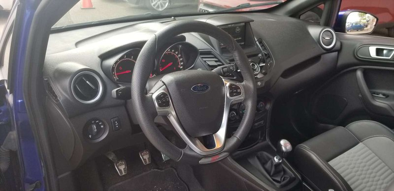 2015 Ford Fiesta for sale in Edmonton, Alberta
