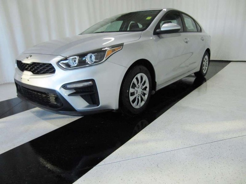 2019 Kia Forte for sale in Winnipeg, Manitoba