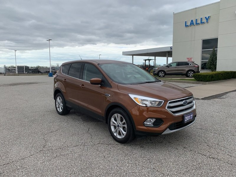 2017 Ford Escape for sale in Leamington, Ontario