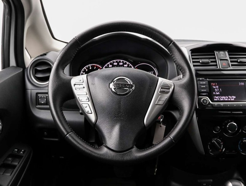 2018 Nissan Versa Note for sale in Penticton, British Columbia