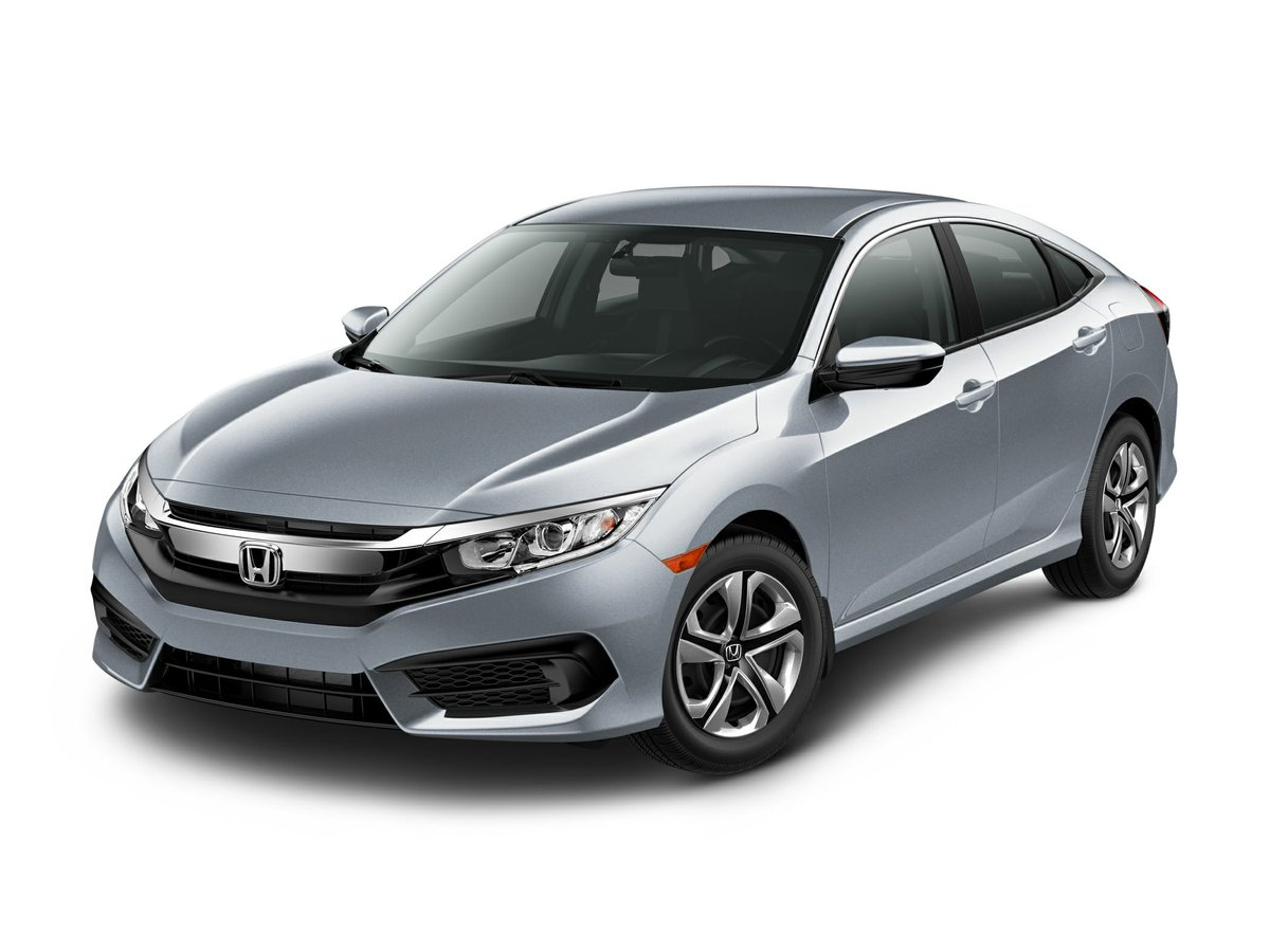 2018 Honda Civic for sale in Campbell River, British Columbia