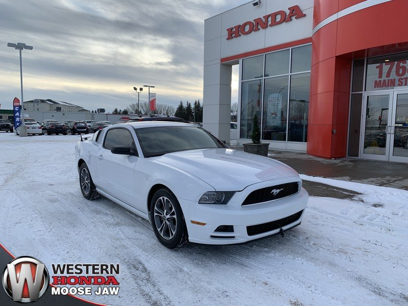 2014 Ford Mustang for sale in Moose Jaw, Saskatchewan