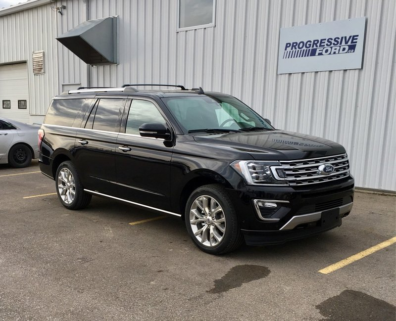 2019 Ford Expedition for sale in Wallaceburg, Ontario