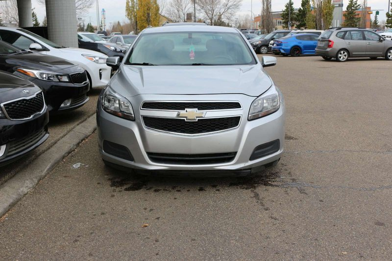 2013 Chevrolet Malibu for sale in Edmonton, Alberta