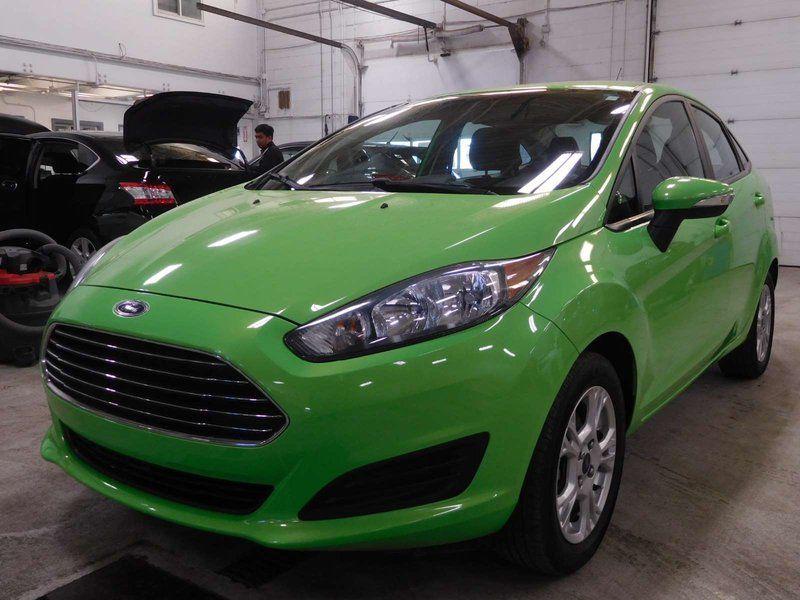2015 Ford Fiesta for sale in Calgary, Alberta