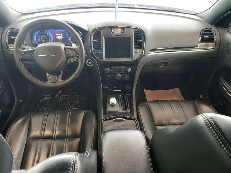 2017 Chrysler 300 for sale in Edmonton, Alberta