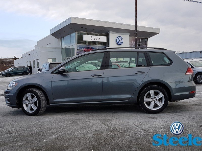2018 Volkswagen Golf Sportwagen for sale in Dartmouth, Nova Scotia