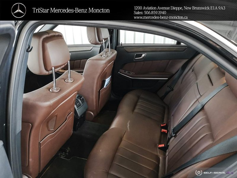 2015 Mercedes-Benz E-Class for sale in Dieppe, New Brunswick