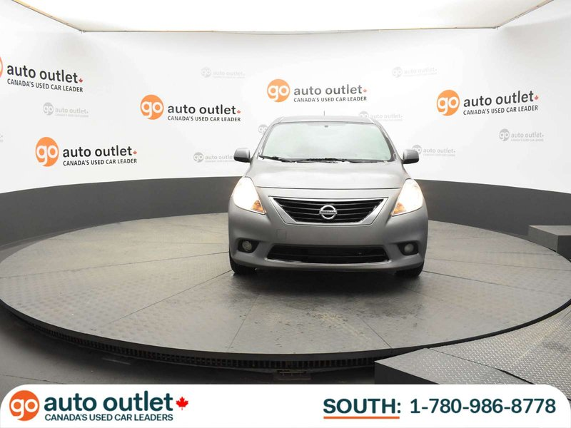2014 Nissan Versa for sale in Leduc, Alberta