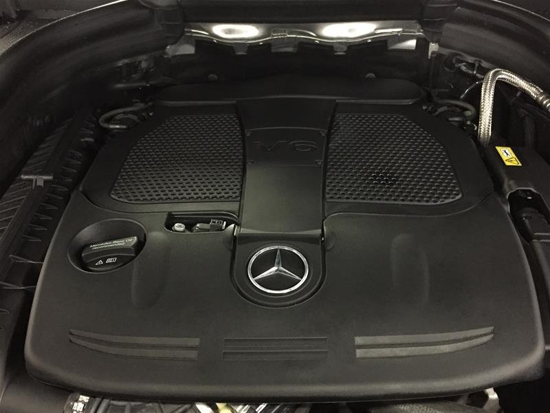 2015 Mercedes-Benz GLK for sale in Calgary, Alberta