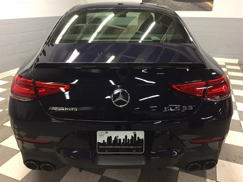 2019 Mercedes-Benz CLS for sale in Calgary, Alberta