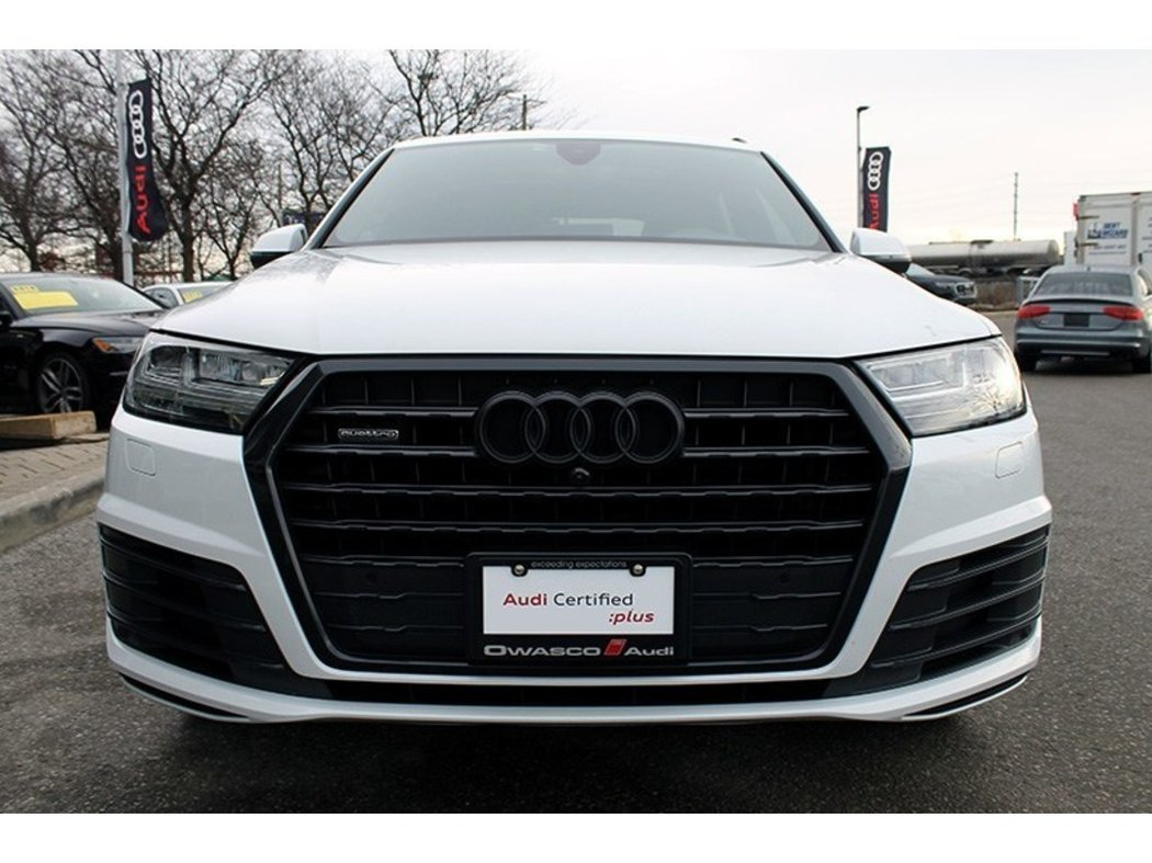 0b702114636 ... 2018 Audi Q7 for sale in Whitby