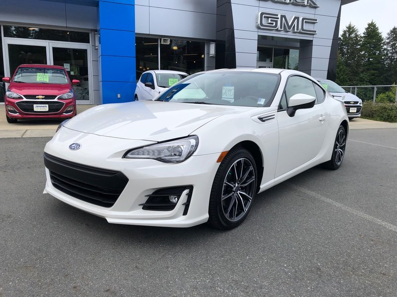 2018 Subaru BRZ for sale in Victoria, British Columbia