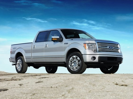 2011 Ford F-150 for sale in Cochrane, Alberta