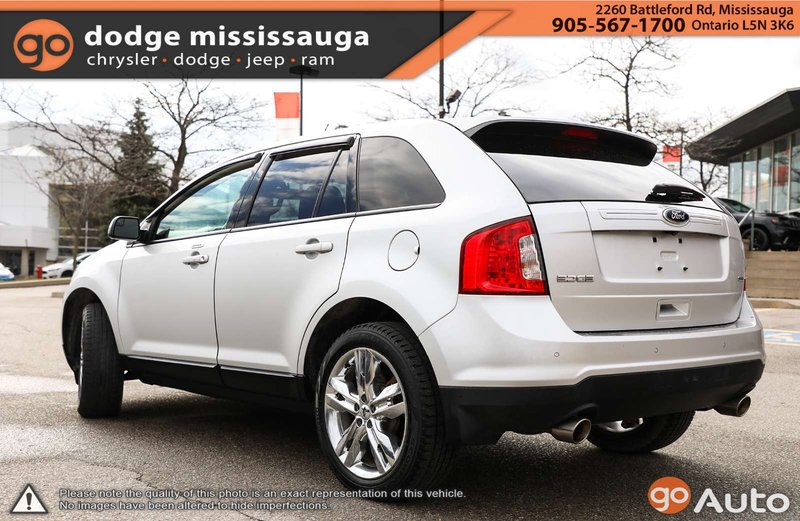 2013 Ford Edge for sale in Mississauga, Ontario