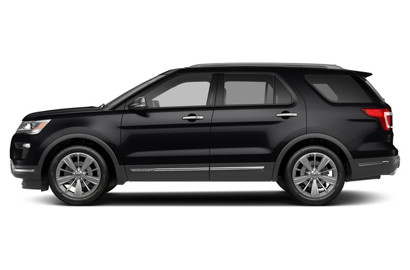 2018 Ford Explorer for sale in Cold Lake, Alberta